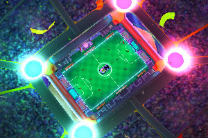 Play Superstar Soccer Online