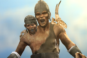 Jack Giant Slayer 3D