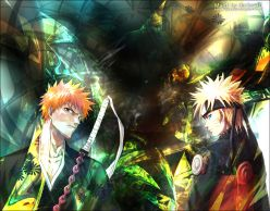 Naruto vs Bleach 1.68