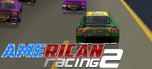 Play American Racing 2 Hacked