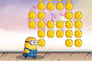 Play Minion Run