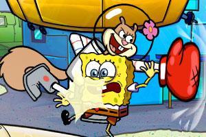 Play Spongebob Bikini Bottom B…