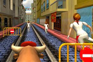 Pamplona Smash Run