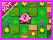 Play Kirby Bomberman
