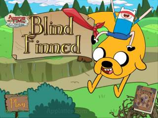 Play Blind Finned