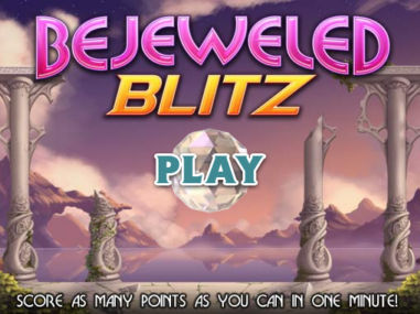 Play Bejeweled Blitz