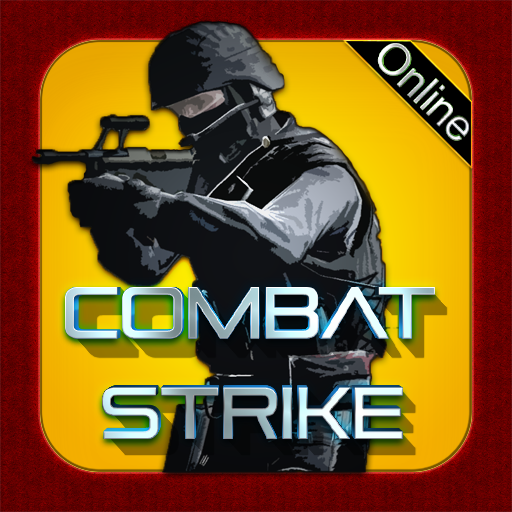 Play Combat Strike Multiplayer