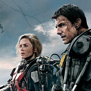 Play Edge of Tomorrow