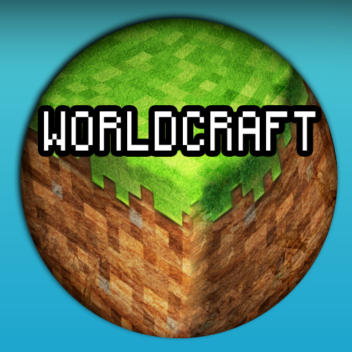 Worldcraft no Jogalo