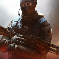 Play Red Crucible 3 - FireStorm