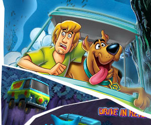Scooby Doo! Great Chase