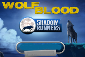 Wolf Blood Shadow Runners