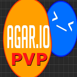 Play AgarIO PVP