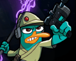 Play Agent P Rebel Spy