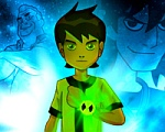 play BEN 10 Alien Unlock 2