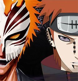 Play Bleach vs Naruto 2.3