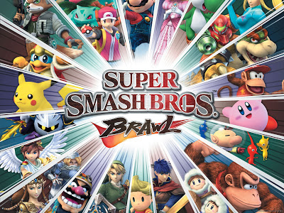 Super Smash Fl…
