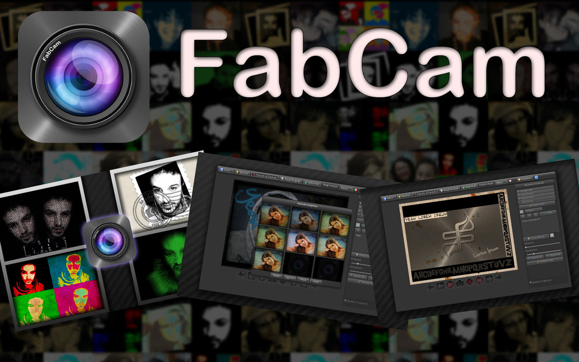 Play Fabcam