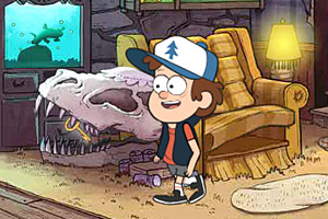 Play Gravity Falls Mystery Sha…