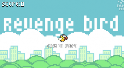 Play Flappy Bird Revenge