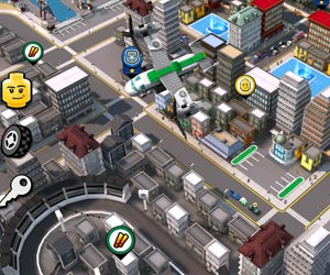 Play Lego City