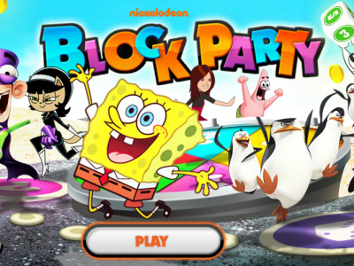 Play Block Party