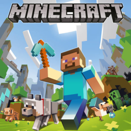 Play Minecraft Demo 2