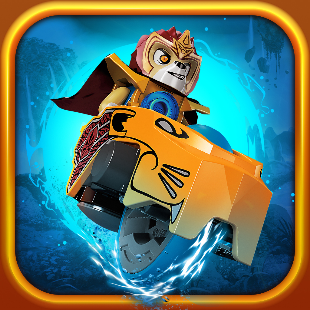 Play Legends of Chima Speedorz