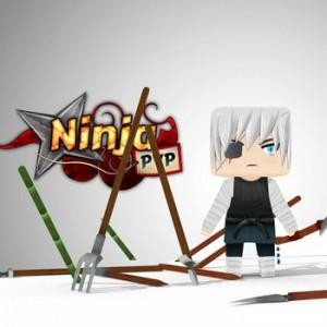 Ninja Pvp Online