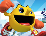 Play Pac-Man Dash