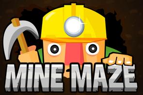 Play Mine Maze