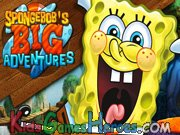 Play Spongebob Adventures