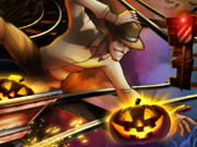 Play Rail Rush Halloween