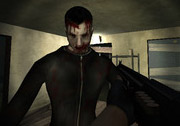 Play Resident Evil 6