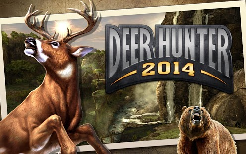 Play Deer Hunter