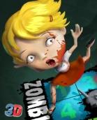 Zombie Minesweeper