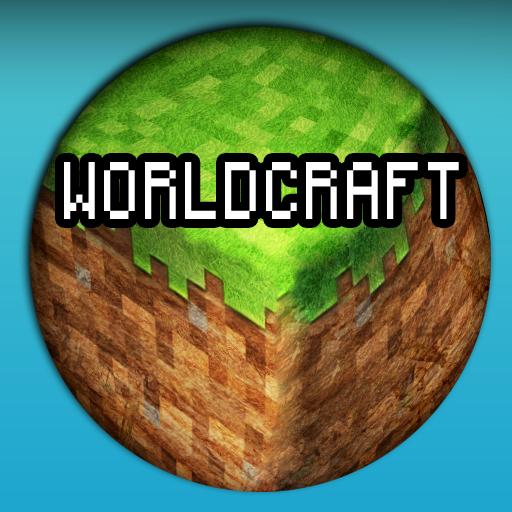 Worldcraft no Jogalo